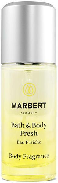 Marbert Bath & Body Fresh Eau Fraiche (50ml)
