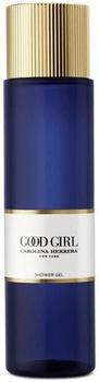 Carolina Herrera Good Girl Shower Gel (200ml)