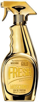 Moschino Gold Fresh Couture Eau de Parfum (30ml)