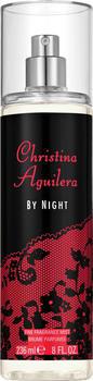Christina Aguilera By Night Bodyspray für Damen(236ml)