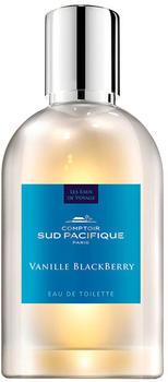 Comptoir Sud Pacifique Vanille Blackberry Eau de Toilette (100ml)