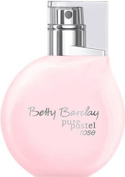 Betty Barclay Pure Pastel Rose Eau de Parfum 20 ml