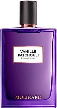 Molinard Vanille Patchouli Eau de Parfum Spray 75 ml