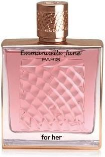 Emmanuelle Jane For Her Eau de Parfum (100ml)