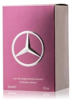 Mercedes-Benz Style Woman Star Eau de Parfum (60ml)
