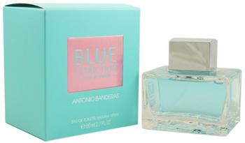 Antonio Banderas Blue Seduction for Women Eau de Toilette (80ml)