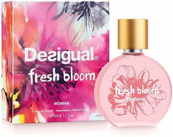 DESIGUAL Duft Eau de Toilette Fresh Bloom 50ml