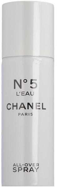 Chanel No. 5 L'Eau All-Over Spray (150 ml)