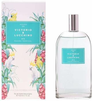 Victorio & Lucchino Agua Nº 9 Eau de Toilette (150 ml)