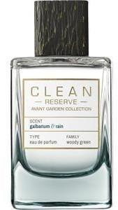 CLEAN Galbanum & Rain Eau de Parfum (100ml)