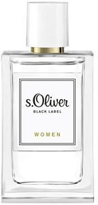 s.Oliver Black Label Women Eau de Toilette 30 ml