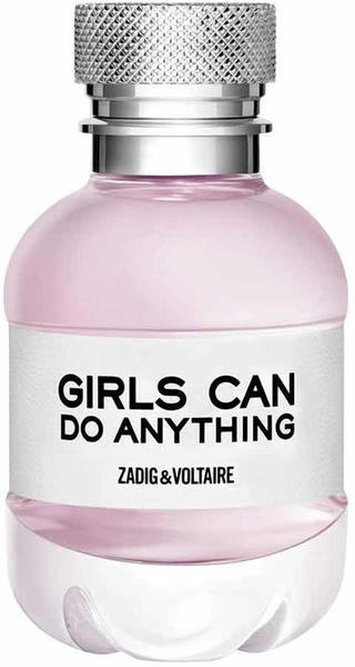 Zadig & Voltaire Girls Can Do Anything Eau de Parfum (90ml)