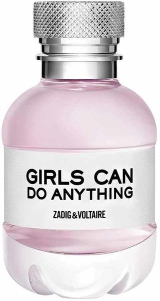 Zadig & Voltaire Girls Can Do Anything Eau de Parfum (50ml)