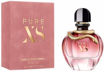 Paco Rabanne Pure XS for Her Eau de Parfum (80ml)