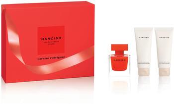 Narciso Rodriguez Narciso Rouge Set (EdP 50ml + SG 75ml)