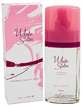 Fine Fragrances & Cosmetics Ltd White Satin Parfum de Toilette (100ml)