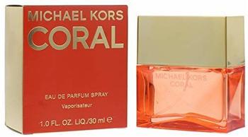 Michael Kors Coral Eau de Parfum 30ml