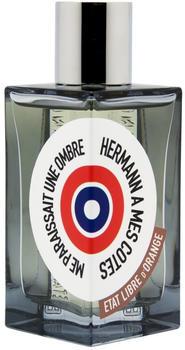 Etat Libre d'Orange Hermann A Mes Cotes Me Paraissait Une Ombre Eau de Parfum (50ml)