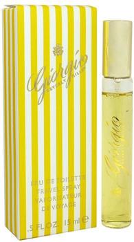 Giorgio Beverly Hills Yellow Eau de Toilette (15ml)