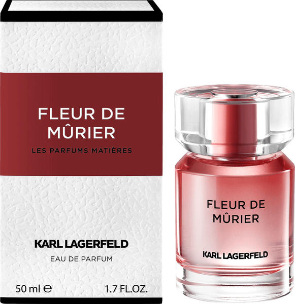 Karl Lagerfeld Fleur de Murier Eau de Parfum (50ml)
