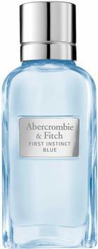 Abercrombie & Fitch First Instinct Blue Woman Eau de Parfum (50ml)