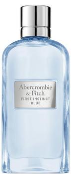 Abercrombie & Fitch First Instinct Blue Woman Eau de Parfum (100ml)