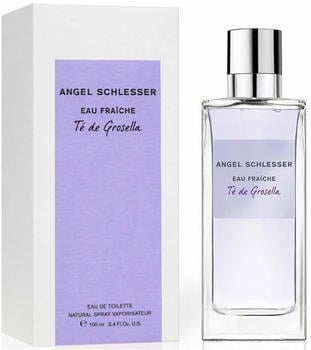 Angel Schlesser Eau Fraiche Té de grosella (100 ml)