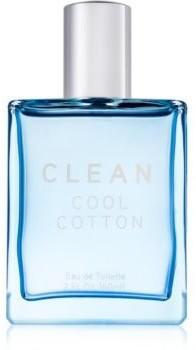CLEAN Cool Cotton Eau de Toilette (60ml)