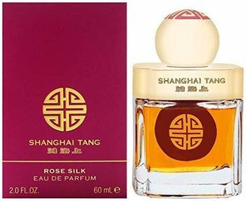 Shanghai Tang Rose Silk Eau de Parfum (60ml)