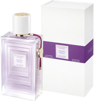 Lalique Electric Purple Eau de Parfum (100ml)