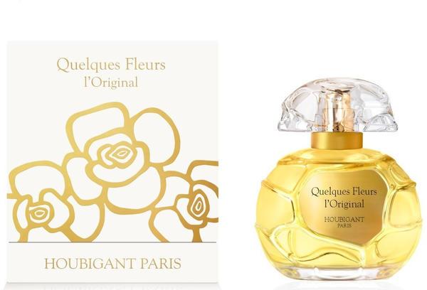 Houbigant Collection Privée Quelques Fleurs L'Original Eau de Parfum (100ml)