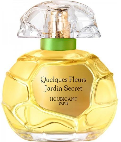 Houbigant Quelques Fleurs Jardin Secret Collection Privée Eau de Parfum (100ml)