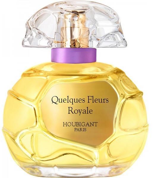 Houbigant Collection Privée Quelques Fleurs Royale Eau de Parfum (100ml)