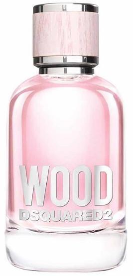 Dsquared2 Wood for Her eau de Toilette (100 ml)
