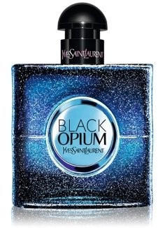 Yves Saint Laurent Black Opium Intense 50 ml