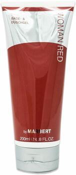 Marbert Woman Red Showergel (200ml)