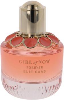 Elie Saab Girl of Now Forever Eau de Parfum (50ml)