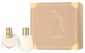 Chloé Nomade Eau de Parfum 50 ml + Body Lotion 100 ml Geschenkset