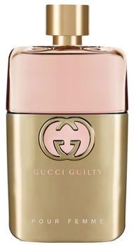 Gucci Guilty Pour Femme Eau de Parfum (50ml)