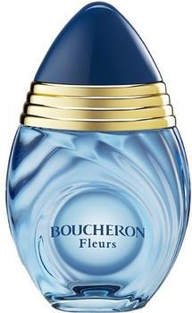 Boucheron Boucheron Fleurs Eau de Parfum (100ml)