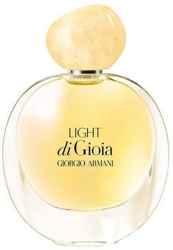 Giorgio Armani Light di Gioia Eau de Parfum (50ml)