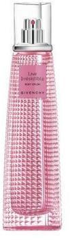 Givenchy Live Irresistible Rosy Crush Eau de Parfum (75ml)