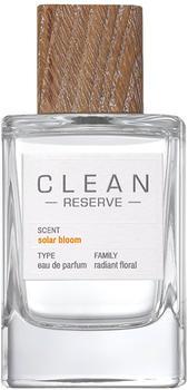 CLEAN Solar Bloom Eau de Parfum (100ml)