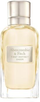Abercrombie & Fitch First Instinct Woman Sheer Woman Eau de Parfum (30ml)