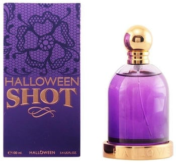 Jesus del Pozo Halloween Shot Eau de Toilette (50 ml)