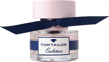 Tom Tailor Exclusive Women Eau de Toilette (EdT) 30 ml