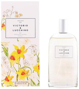 Victorio & Lucchino Aguas Nº1 Eau de Toilette (150ml)