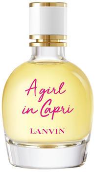 Lanvin A Girl in Capri Eau de Toilette (90ml)