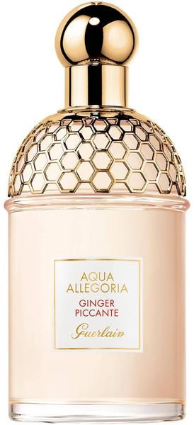 Guerlain Aqua Allegoria Ginger Piccante Eau de Toilette (125ml)