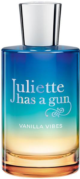 Juliette Has a Gun Vanilla Vibes Eau de Parfum (100ml)